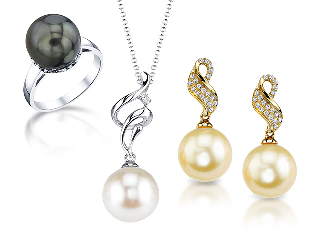 Radiance Pearl Fine Jewelry at MYHABIT