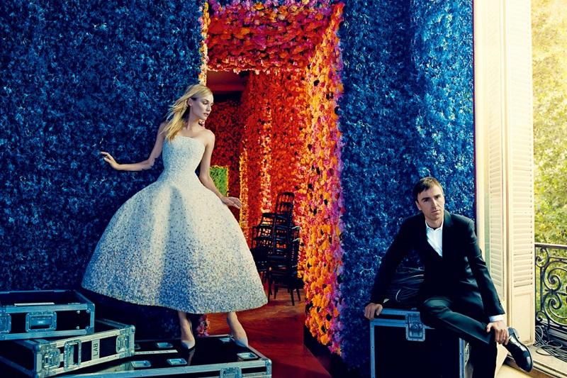 Raf Simons's Work at Dior-1