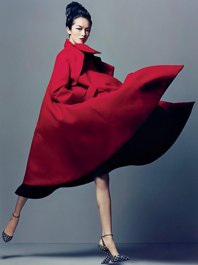 Raf Simons's Work at Dior-6