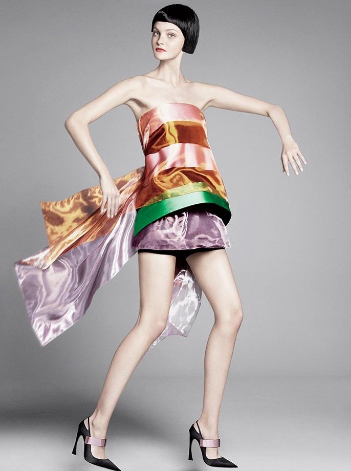 Raf Simons's Work at Dior-7