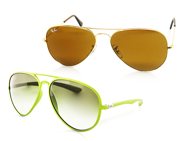 Ray-Ban Sunglasses at MYHABIT