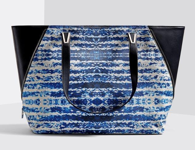 Right On Trend Handbags at MYHABIT