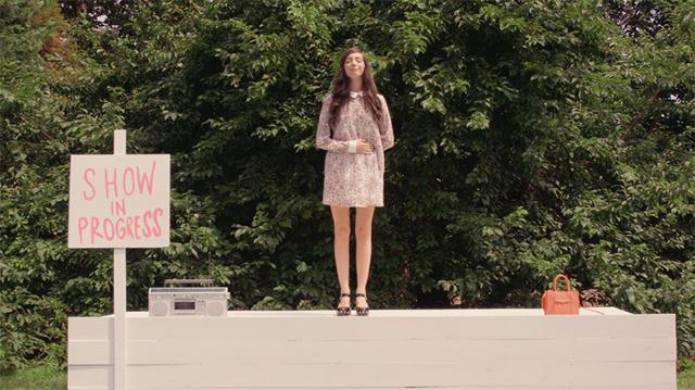 Saks Fifth Avenue Fall 2015 Fashion Film feat. Emma Dumont_1