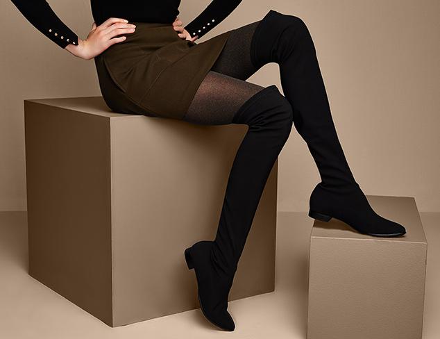 Seasonal Style Tall Boots at MYHABIT