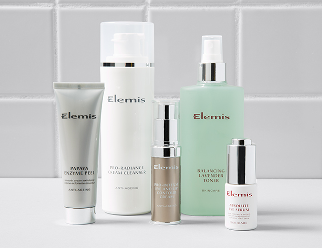 Skincare Best Sellers Elemis, H2O+ & More at MYHABIT