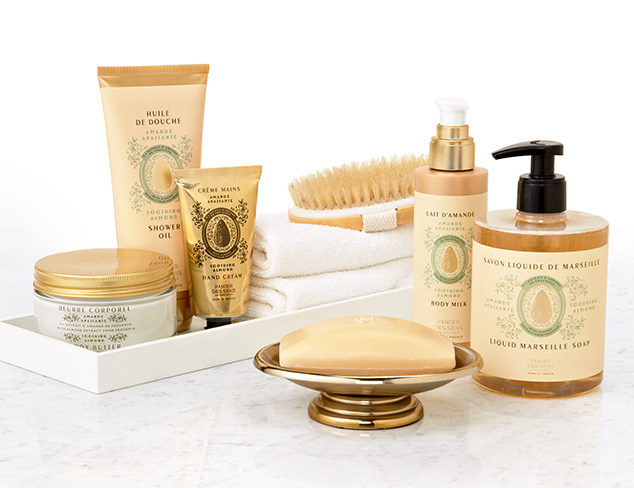 Soothing Almond & More Panier des Sens at MYHABIT