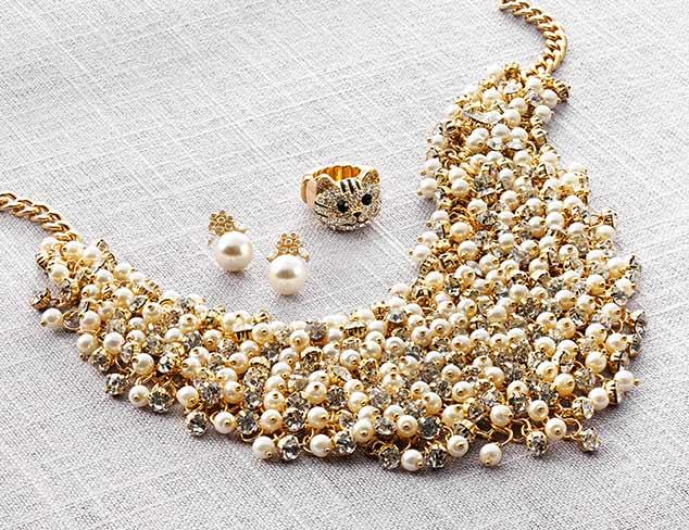 Stella & Ruby Jewelry at MYHABIT