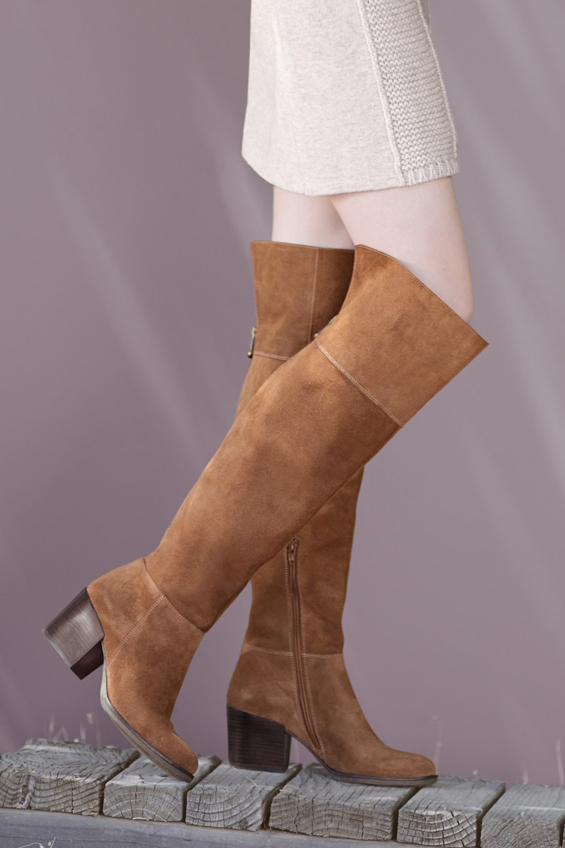 Steve Madden Orabela Knee High Boot
