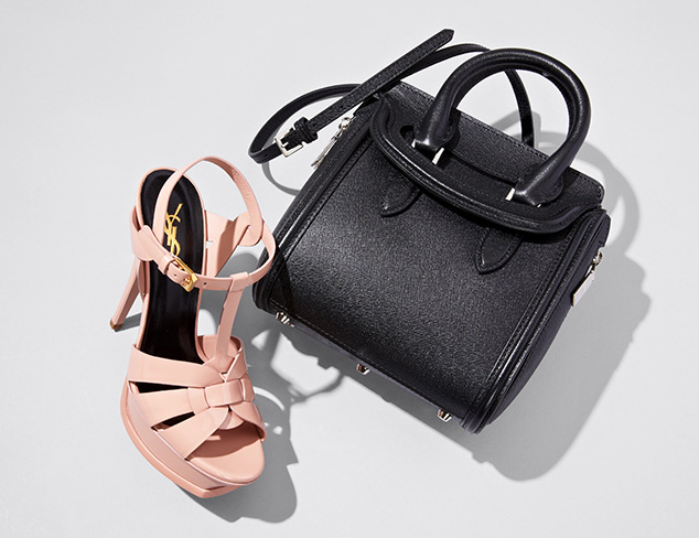 Style Investment Designer Shoes & Bags at MYHABIT