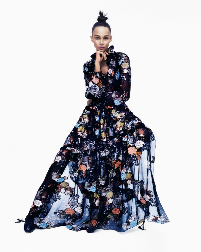 The Art of Fashion Fall 2015 Campaign by Neiman Marcus_9