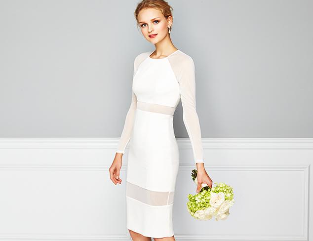 The Bride Wedding Gown Alternatives at MYHABIT