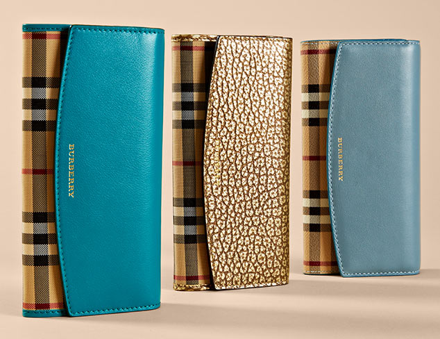 The Designer Wallet at MYHABIT