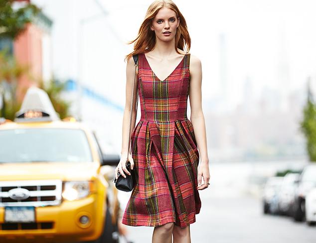 The Dress Shop Daytime Sophistication at MYHABIT