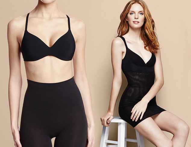 The Dress Shop Shapewear & Lingerie at MYHABIT