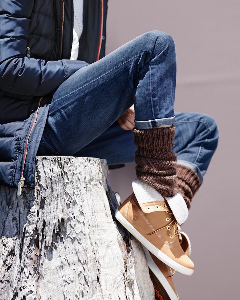 Timberland Glastonbury Sneaker
