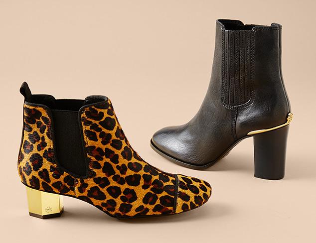 Tory Burch Footwear at MYHABIT