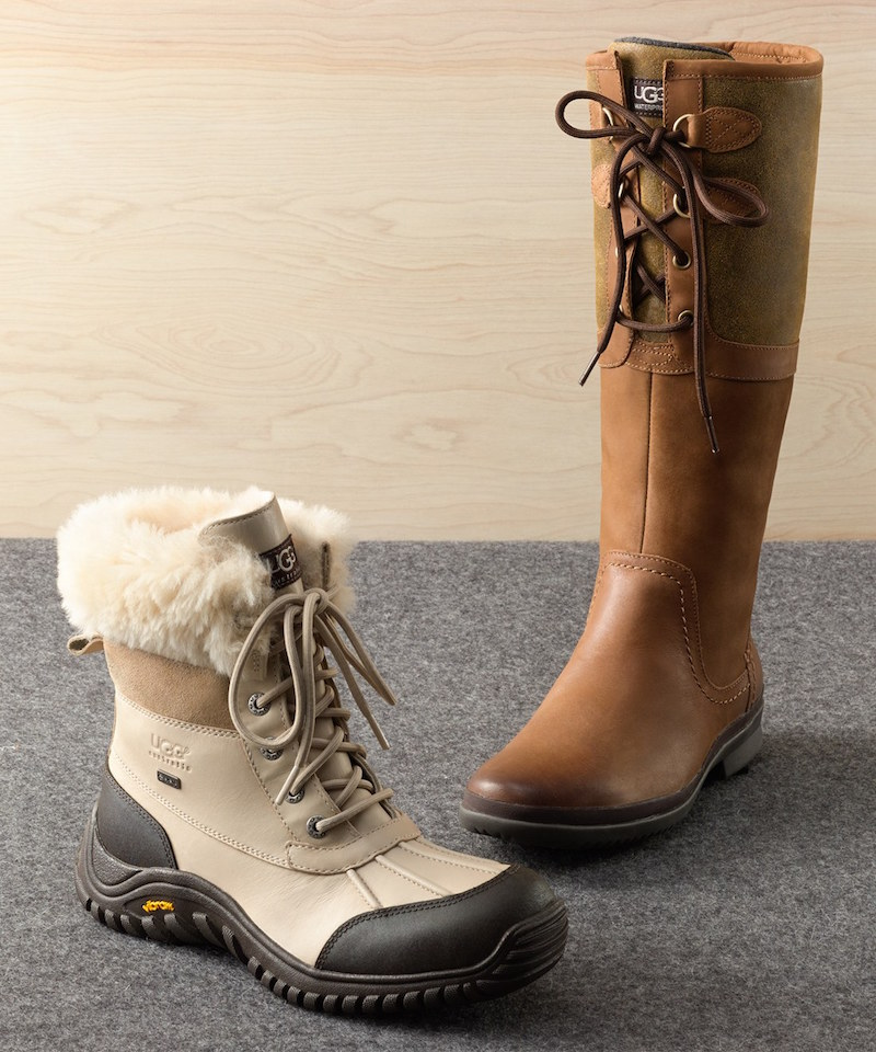 UGG Australia Elsa Waterproof Boot