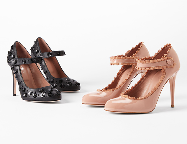 Up to 70 Off Red Valentino at MYHABIT