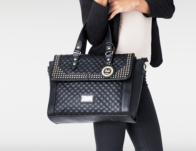 Versace 19V69 Italia Handbags at MYHABIT