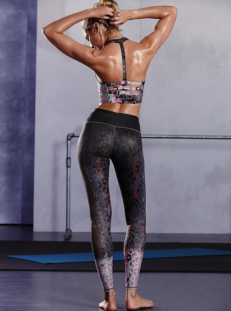 Victoria's Secret Sport Knockout by Victoria's Secret Limited-edition Tight (2)