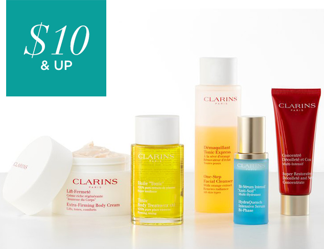 $10 & Up Haircare, Bodycare & More at MYHABIT