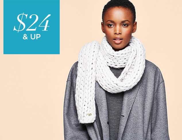 $24 & Up Cole Haan Winter Accessories at MYHABIT