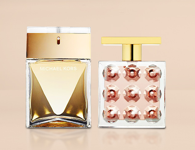 $49 & Under Fragrance Gifts feat. Michael Kors at MYHABIT