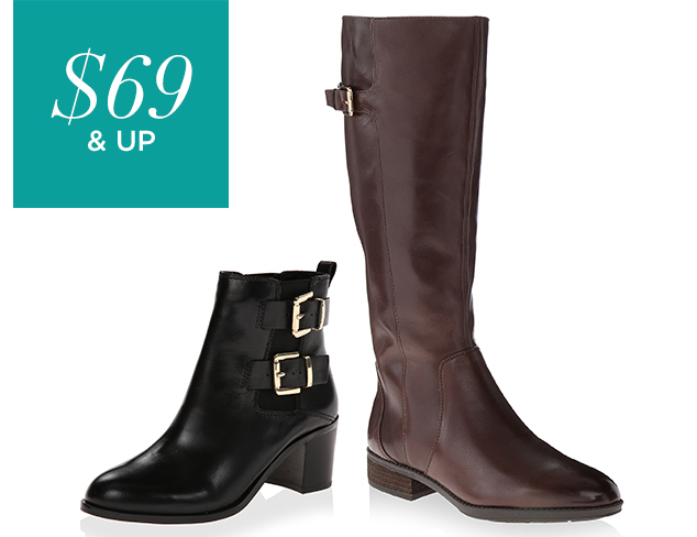 $69 & Up Sam Edelman & More at MYHABIT