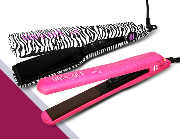 75 Off Bibasque Hair Tools at MYHABIT