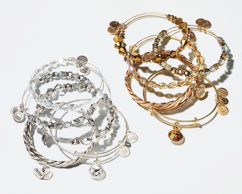Alex and Ani Bracelets_1