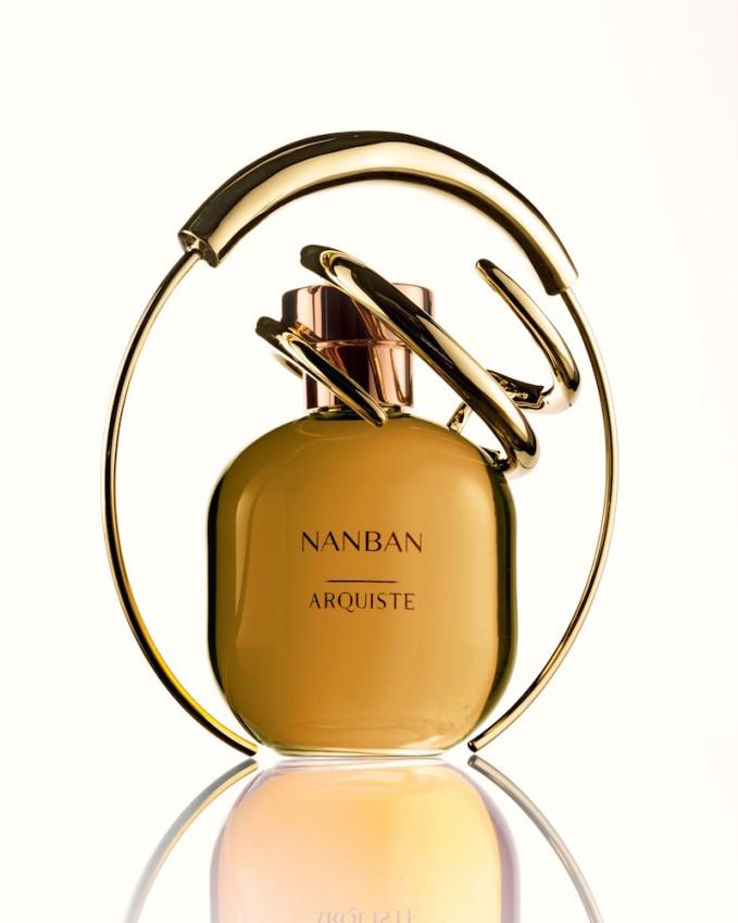 Arquiste Parfumeur Nanban