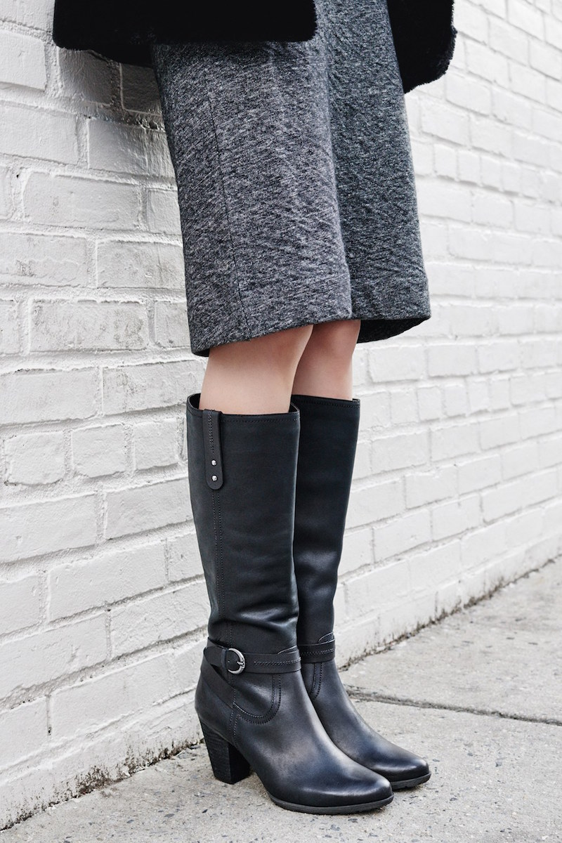 Editorial The Boots You Need Now For Fall Winter 2015