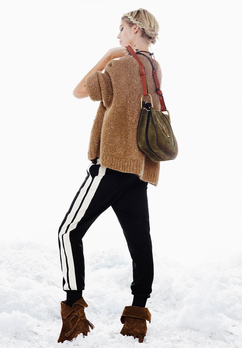 Chloé Oversized Knit