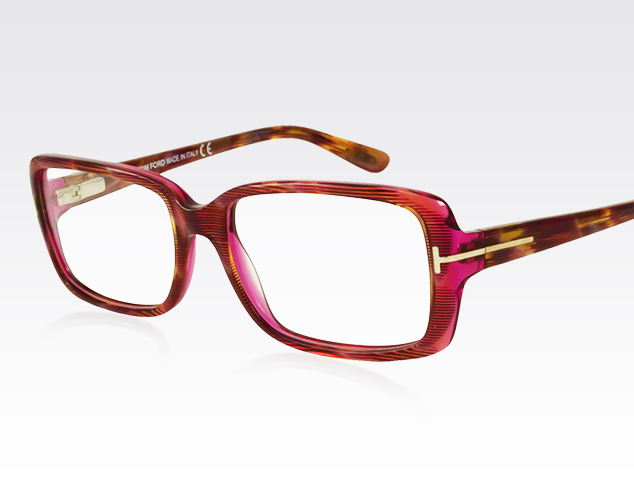 Designer Eyewear feat. Tom Ford at MYHABIT