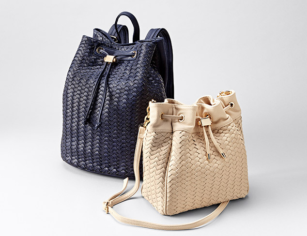 Deux Lux & More Handbags at MYHABIT