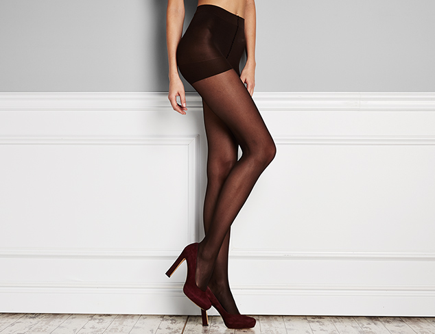 Emilio Cavallini Hosiery at MYHABIT
