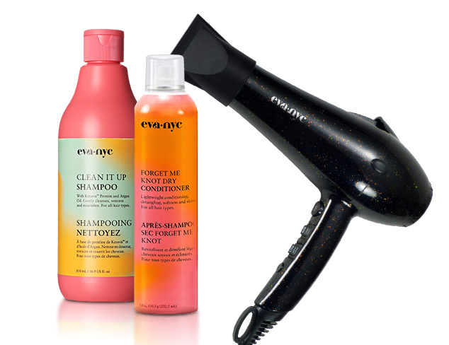 Essentials for the Perfect Blowout at MYHABIT
