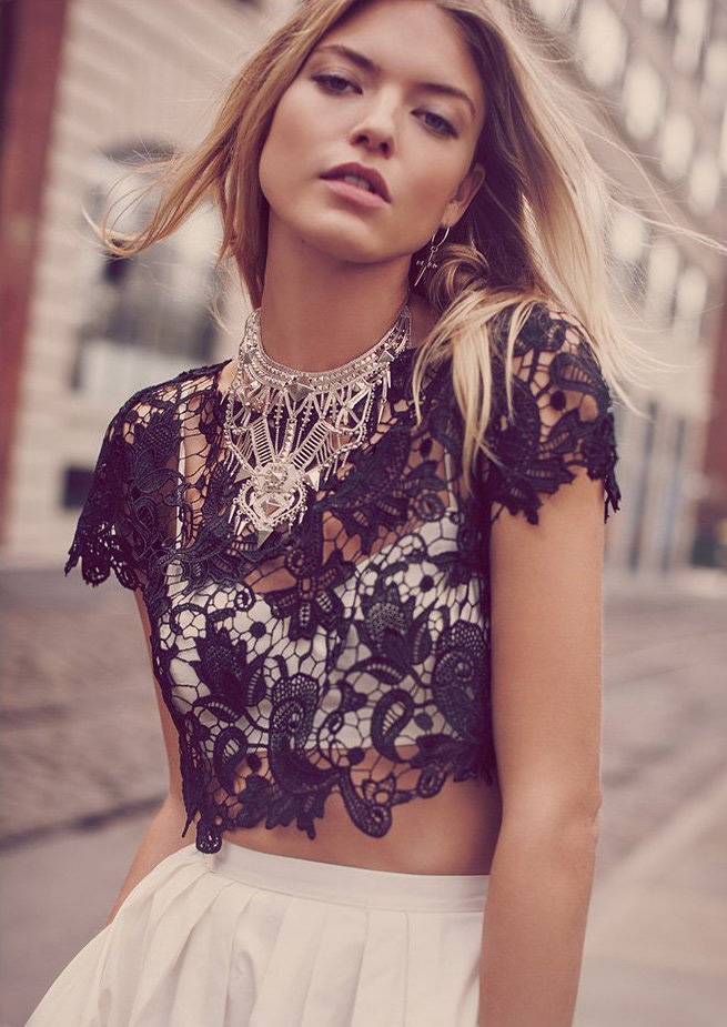 Free People Holiday Fall Winter 2015