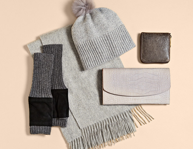 Grey Matter Accessories at MYHABIT