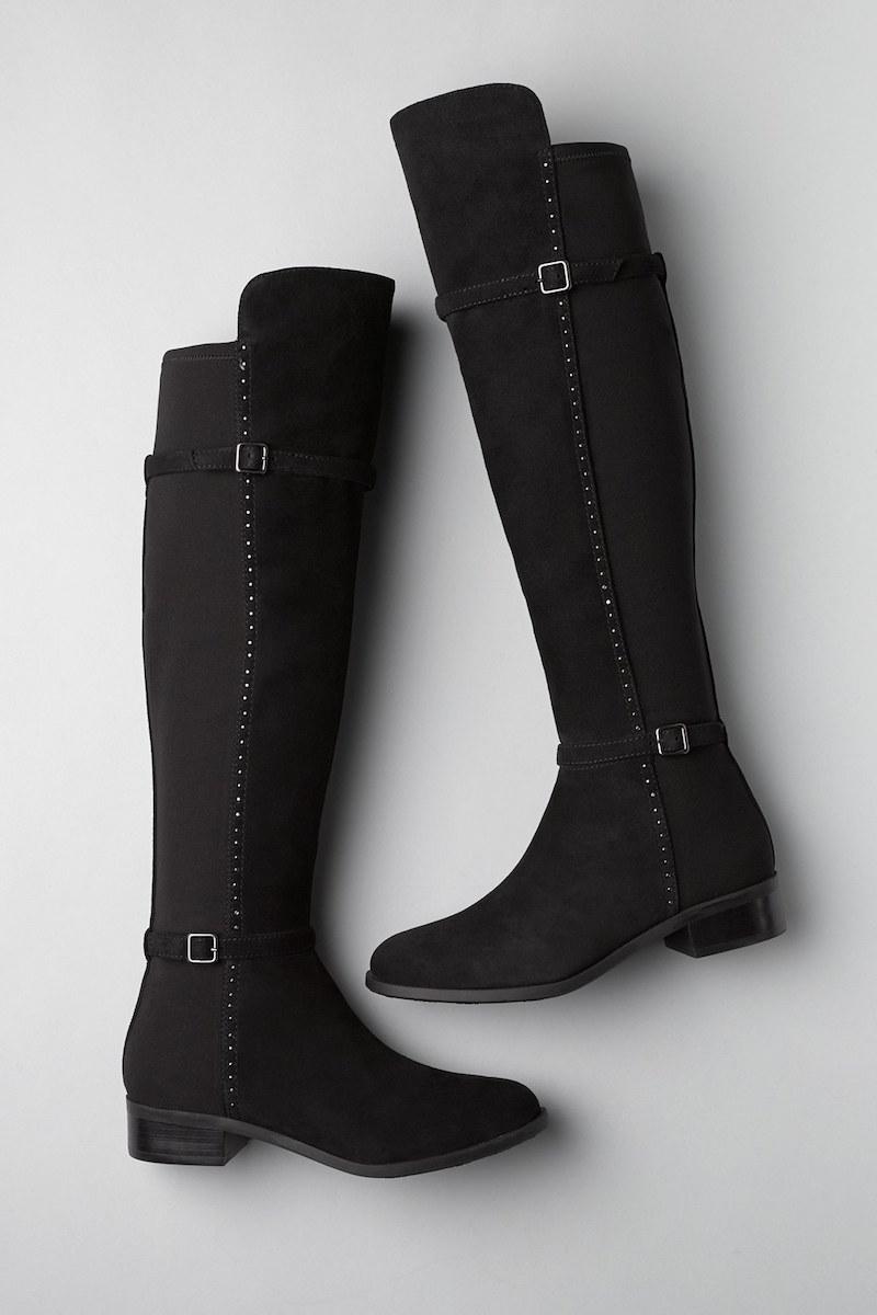 Ivanka Trump Ohanna Boot