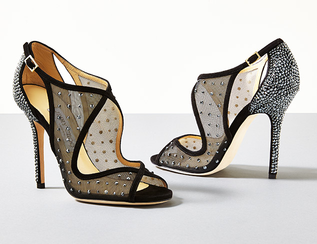 Jimmy Choo & More at MYHABIT