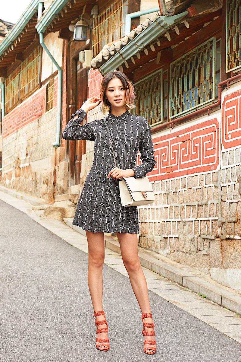 Jimmy Choo Rebel Soft Off White Washed Crinkled Leather Shoulder Bag