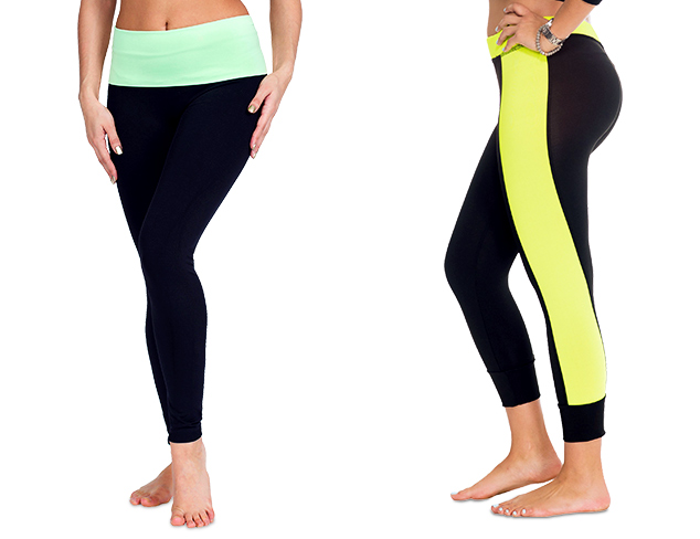Just $19 Coco Limon Activewear at MYHABIT