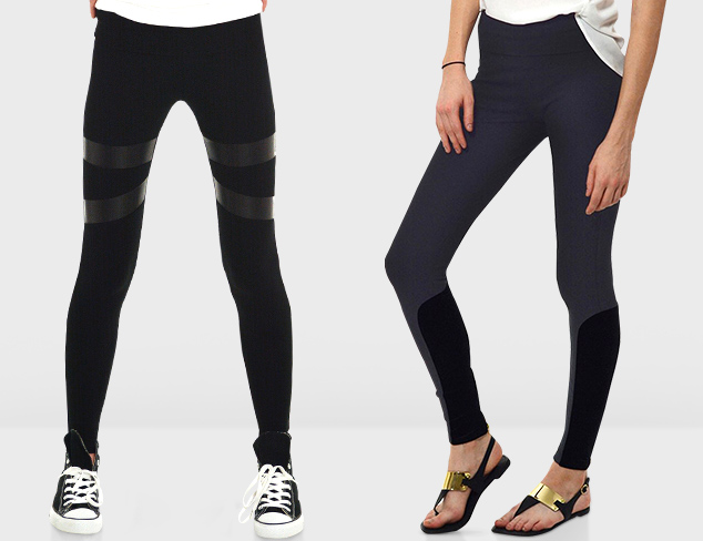 Just $24 Tantrum Leggings at MYHABIT