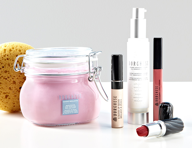 Just In Borghese Skincare & Makeup at MYHABIT