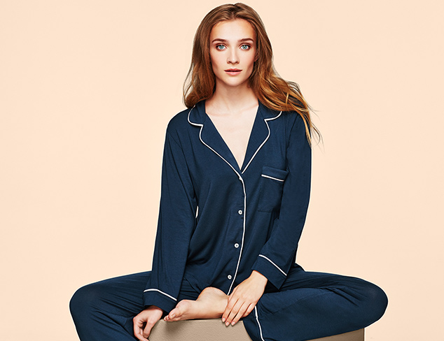Just In Eberjey Intimates, Sleepwear & Robes at MYHABIT