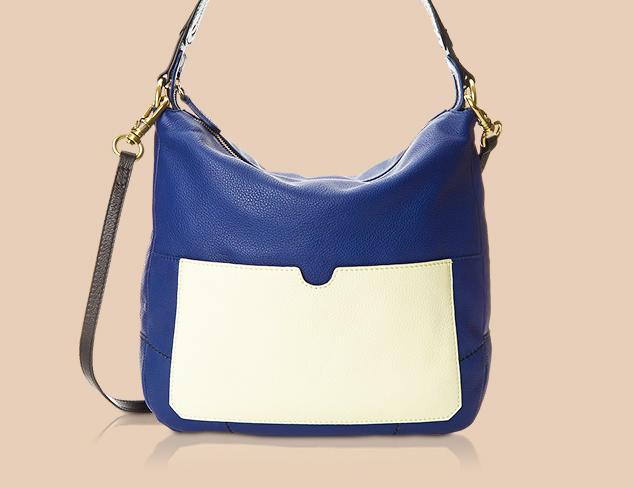 Neutral to Bold Handbags feat. orYANY at MYHABIT