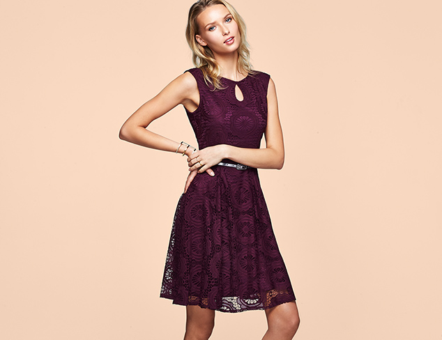 New Arrivals Dresses feat. Julia Jordan at MYHABIT