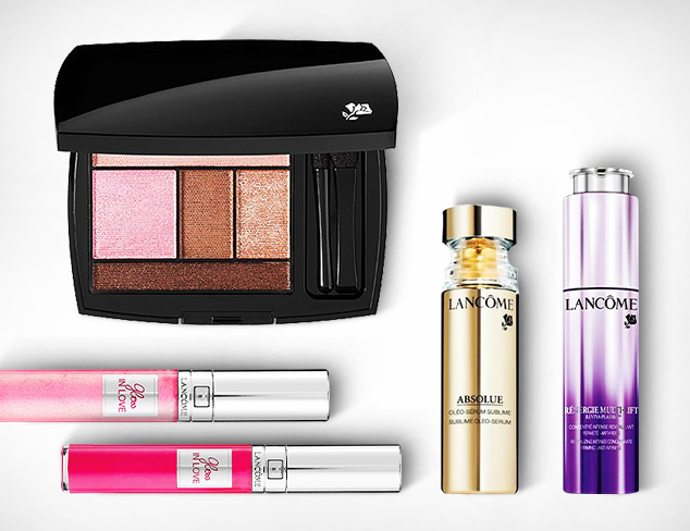 New Arrivals Lancôme at MYHABIT