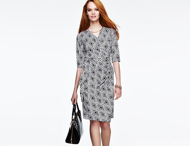New Markdowns Dresses feat. Melissa Masse at MYHABIT